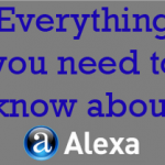 All About Alexa Rankings for Your Website