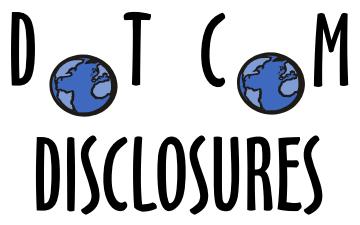 dot com disclosures