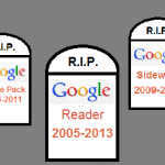 Google Reader is Shutting Down ~ What's the Best Alternative?