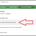 Where Did The Google Keyword Tool Go?