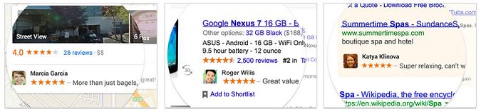 google sponsored