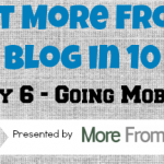 MFYB in 10 Days — Day 6 — Mobile Web Strategies