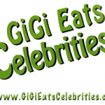 Featured Blog of the Week — GiGi Eats Celebrities