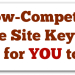 18 Low Competition Niche Site Ideas with Keywords