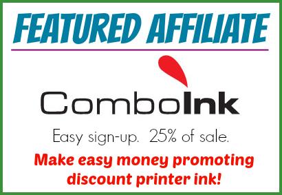 comboink affiliate program