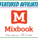 Featured Affiliate — Mixbook — Make Money Promoting Photo Books, Cards & More