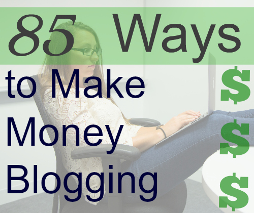 Can You Really Make Money Blogging