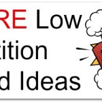 More Low Competition Keywords for YOU!