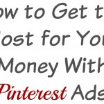 Results from Our Pinterest Ads Experiment