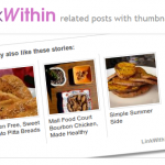 How to Install LinkWithin for Blogger