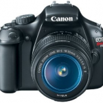 Blogging Tools ~ DSLR Cameras