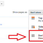 How to Make Private Pages in Blogger
