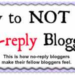 No Reply Blogger — How to Fix This!
