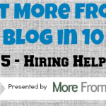 How to Hire a Virtual Assistant — MFYB in 10 Days — Day 5