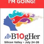 BlogHer 2014